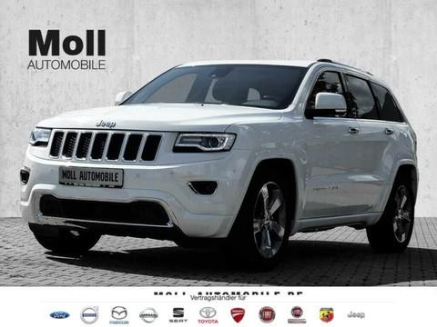 Jeep Grand Cherokee 3.0 V6 Multijet Automatik Sum