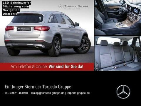 Mercedes-Benz GLC 250 undefined
