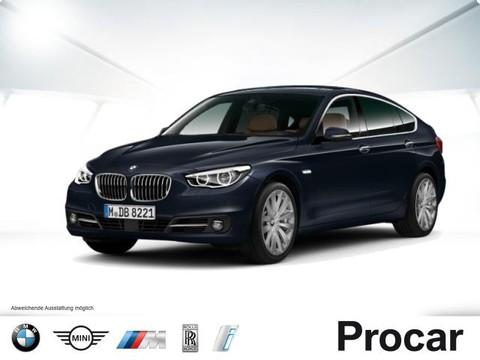 BMW 550 Gran Turismo GT xDrive Prof