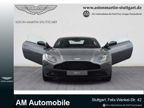 Aston Martin DB11 1.7 V8 Coupe UPE 2073 - 21 inkl mtl