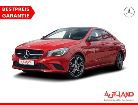 Mercedes-Benz CLA 200 undefined