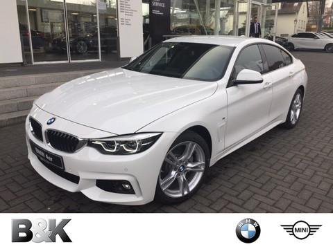 BMW 440 i Gran Coupé