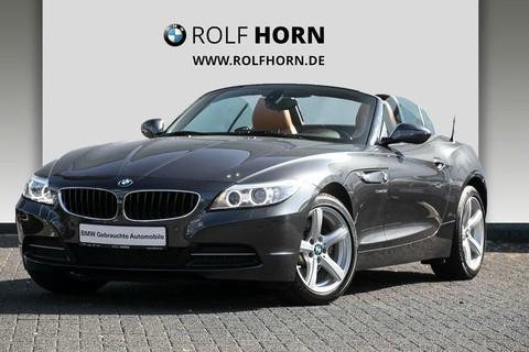 BMW Z4 sDrive28i Cabrio HIFI Lenkrdhz