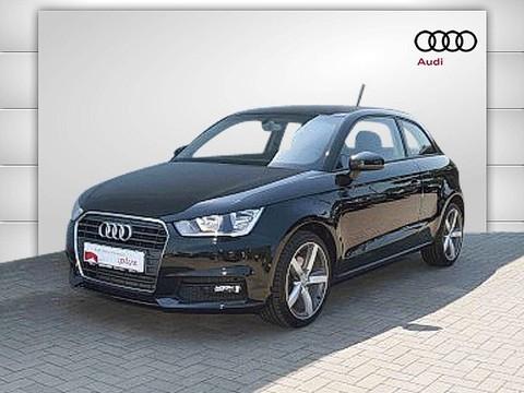 Audi A1 1.4 TFSI Fenster el