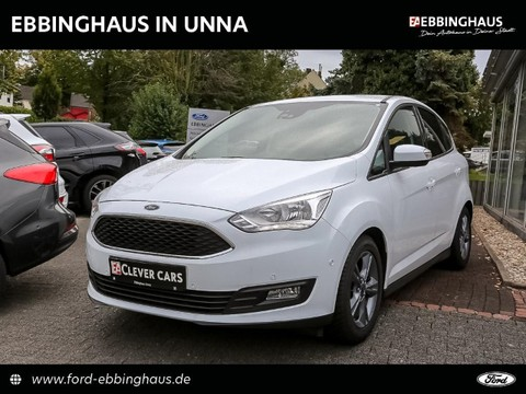Ford C-Max Cool&Connect 125 EB v h Techno1 Tot-Winkel