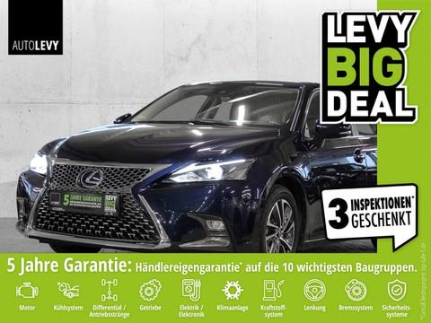 Lexus CT 200h Executive Line Komfort-Paket