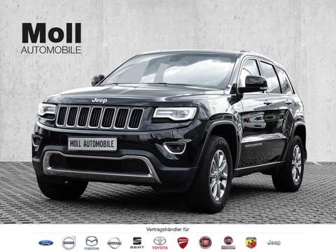 Jeep Grand Cherokee 3.0 V6 Multijet Automatik Limited