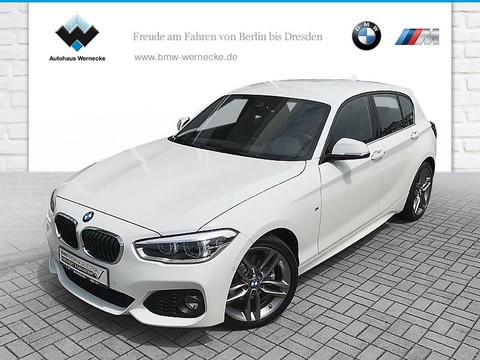 BMW 125 d M Sportpaket HiFi