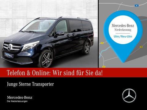 Mercedes-Benz V 250 d EDITION Lang Sportp