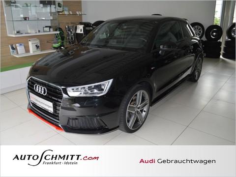 Audi A1 1.8 TFSI sport S-Line