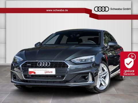 Audi A5 Sportback advanced 50TDI 8-fach