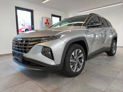 Hyundai Tucson 1.6 T-GDi Trend