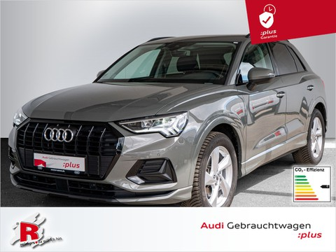 Audi Q3 advanced 35 TFSI