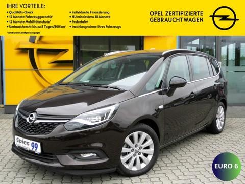 Opel Zafira (C) Innovation