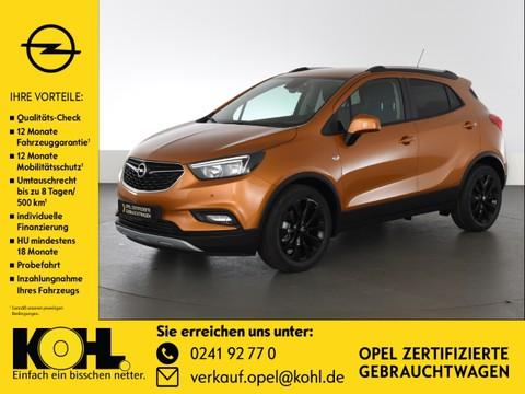 Opel Mokka 1.4 X Edition S S Turbo
