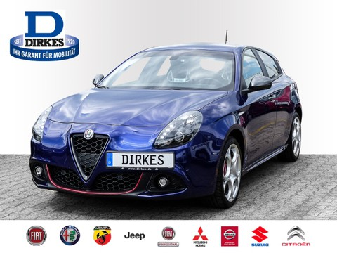 Alfa Romeo Giulietta 1.4 TB 16V MultiAir TCT Super