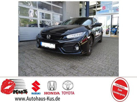 Honda Civic 1.0 Elegance Standard TOP