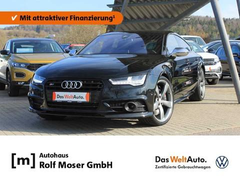 Audi S7 4.0 TFSI quattro Sportback # #