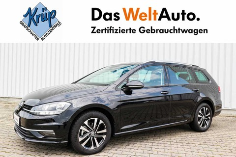 Volkswagen Golf Variant 1.6 TDI Golf VII IQ DRIVE