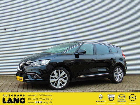 Renault Scenic 1.3 TCe 140 Grand Limited
