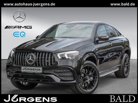 Mercedes-Benz AMG E 53 Coupé Perfomance 22 Burmester