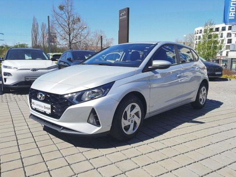 Hyundai i20 1.0 T-GDi Select Mild-Hybrid M T 1 0