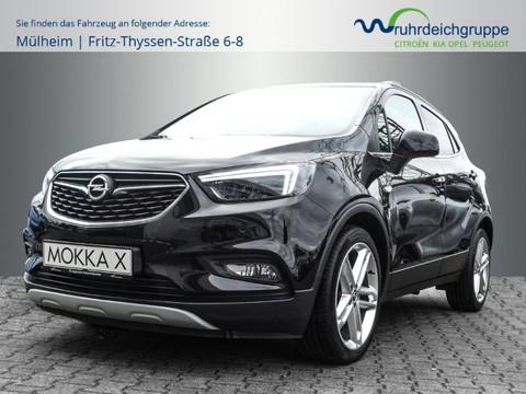 Opel Mokka 1.4 X Innovation Turbo 19LM