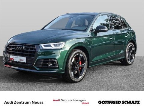 Audi SQ5 3.0 TFSI (FYB) SUV5 quattro 2524 A