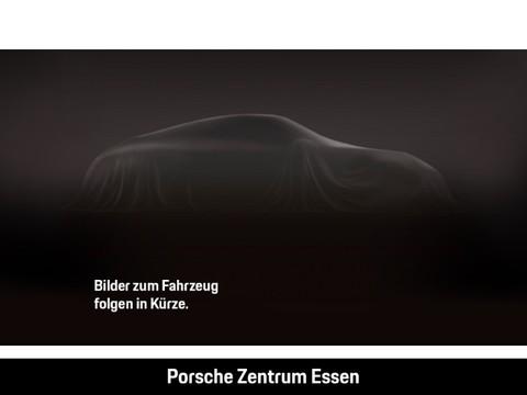 Porsche Cayenne Diesel Elektr