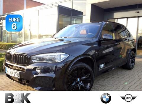 BMW X5 xDrive40d O