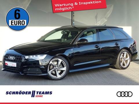 Audi A6 2.0 TDi quattro Avant S line
