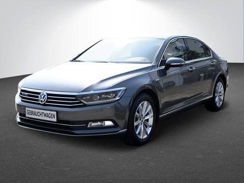Volkswagen Passat 2.0 TDI Limo Highline Automatik