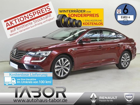 Renault Talisman 1.6 dCi 160 Intens CityPlusP KomfortP