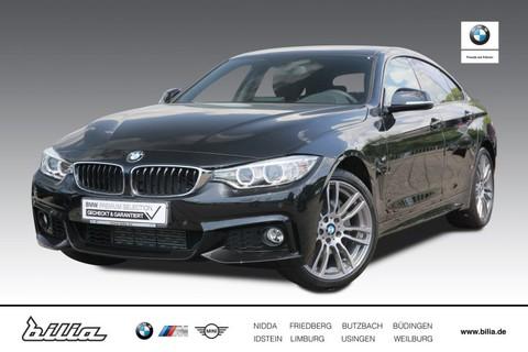 BMW 435 i Gran Coupé M Sportpaket HiFi