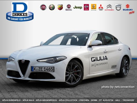 Alfa Romeo Giulia 2.2 JTDm