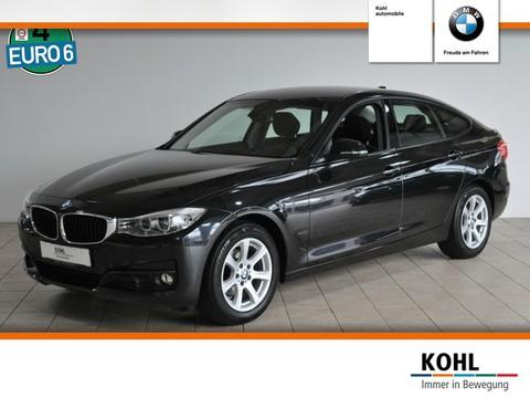 BMW 318 Gran Turismo Advantage