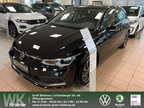 Volkswagen Golf 1.5 l TSI VIII Style First Edition