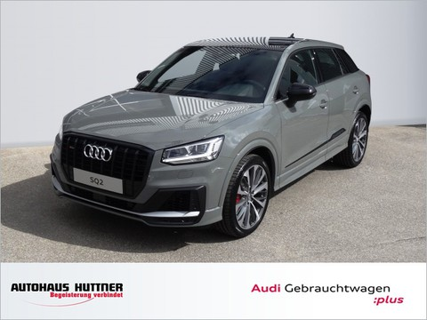 Audi SQ2 undefined