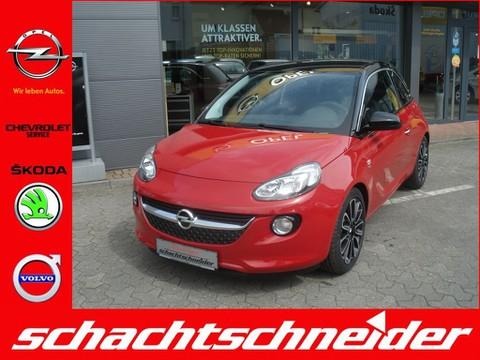 Opel Adam 1.4 GermanyŽs next Topmodel (M-A)