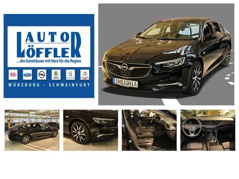 Opel Insignia 2.0 Grand Sport Innovation
