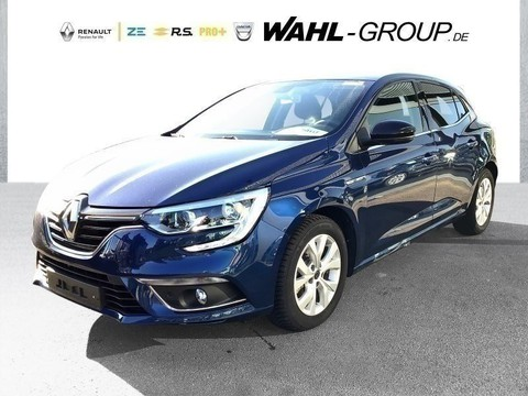 Renault Megane Limited Deluxe Limited