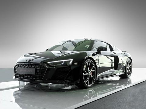 Audi R8 Coupé V10 performance qu Technology Paket