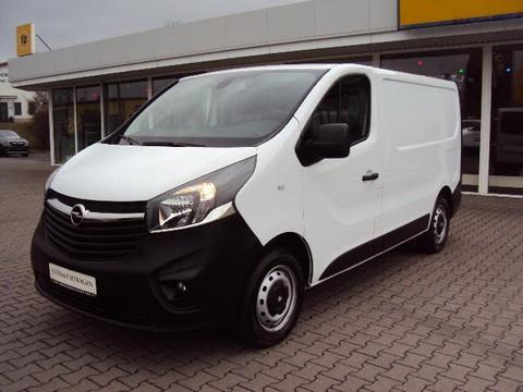 Opel Vivaro 1.6 L1