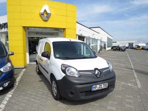 Renault Kangoo Z E 33 (ohne Batterie)