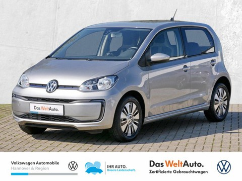 Volkswagen up e-up high CCS-Ladedose el