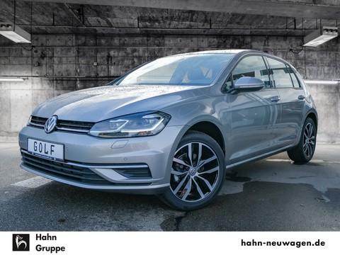Volkswagen Golf Comfortline 115PS