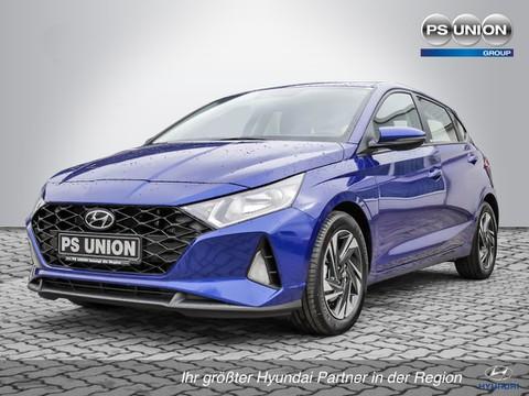 Hyundai i20 1.0 Intro Edition Navigationspaket