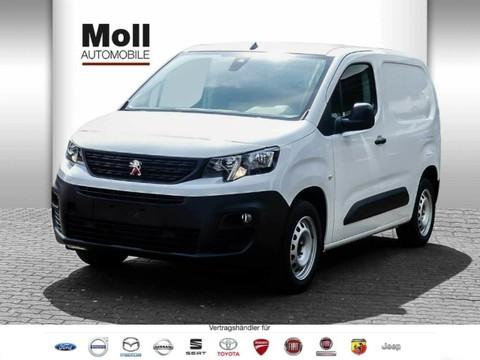 Peugeot Partner 1.5 130 L1 EHZ