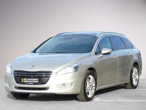 Peugeot 508 2.0 SW Allure HDi 165PS Klimatronic