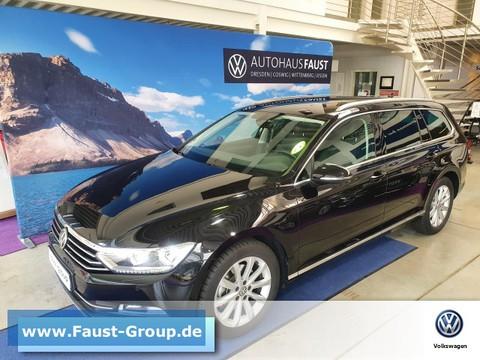 Volkswagen Passat Variant Highline UPE 45000 EUR Gar-04 24